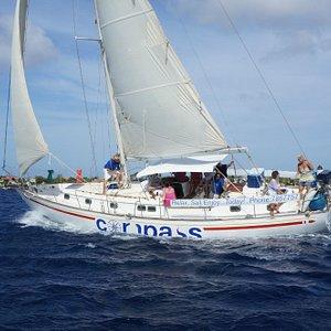 Real Sailing