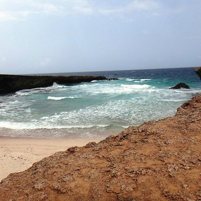Belíssima praia