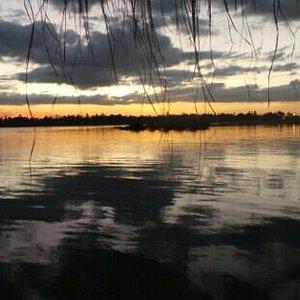sunset...very beutiful place