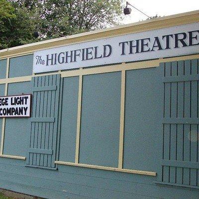 College Light Opera Company - HIghfield Theatre