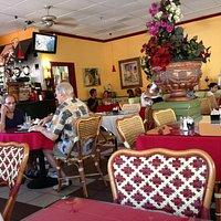 French Corner Cafe & Bakery - Palm Desert, CA
