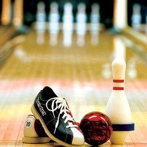 Nanaimo's Only 5-Pin Bowling Centre!