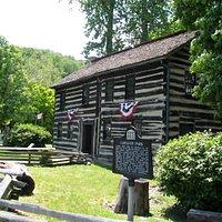 1796 House