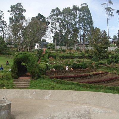 Chettiar Park  |