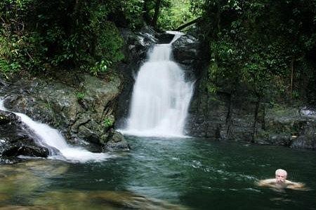 Photo provided by Mulu World Heritage Area
