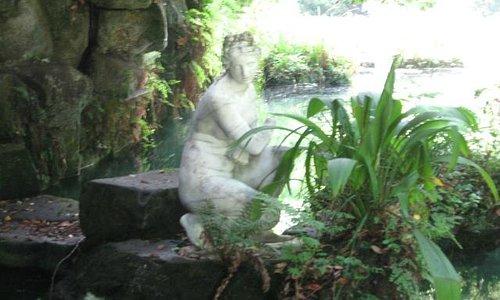 Bagno di Venere