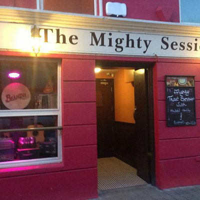 The Mighty Session, Dingle