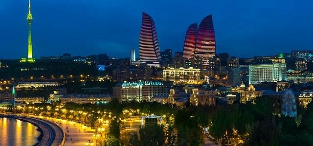 Provided by Azerbaijan DMO