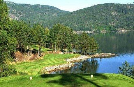 Norsjø Golfpark