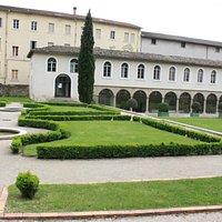 ancien couvent