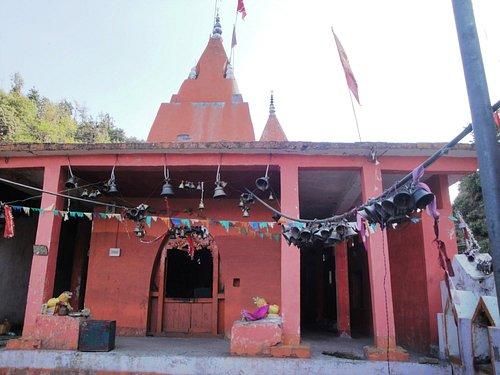 Kalamuni Temple