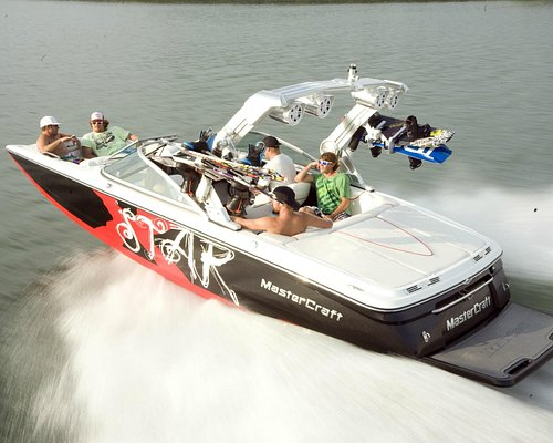 Lake Mead Boat Rentals