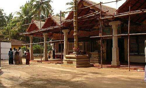 Lord Mangaladevi