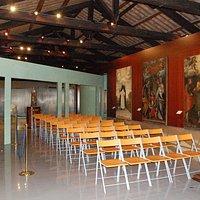 Museo, secondo piano, pinacoteca