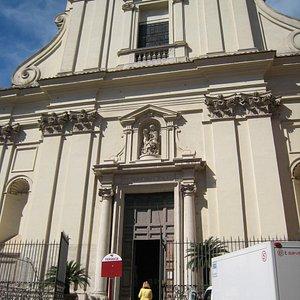 Santa Maria della Scala