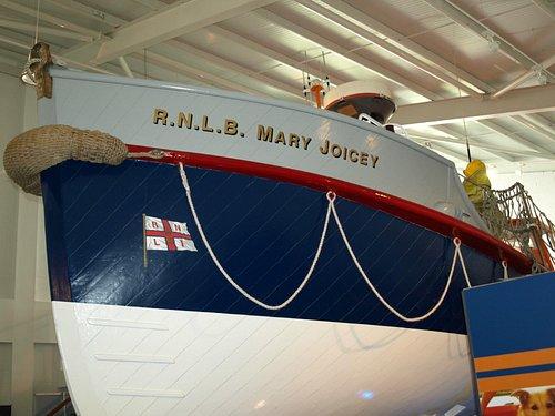 RNLB Mary Joicey