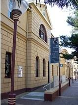 The Lock-Up Cultural Centre