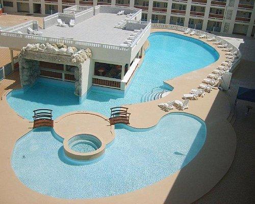 hotel casino em barbados
