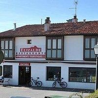 Restaurant - Venta Elizade