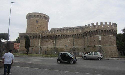 Julius castle