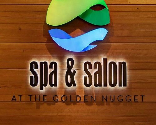 Spa & Salon at the Golden Nugget