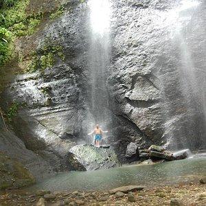 Errand Falls