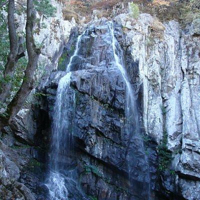Boyana waterfall
