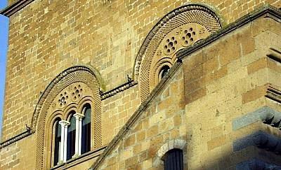 Particolare del Palazzo