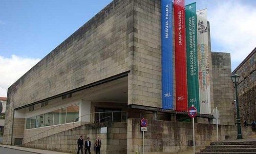 Centro Galego de Arte Contemporaneo