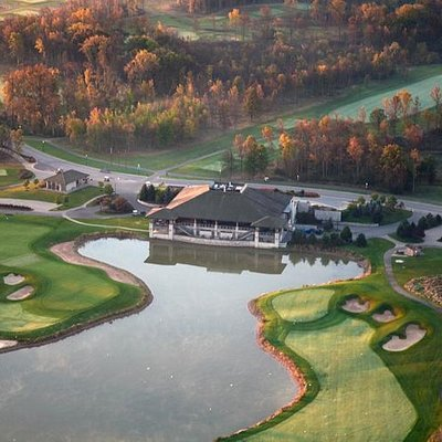 The Clubhouse at Legends on the Niagara