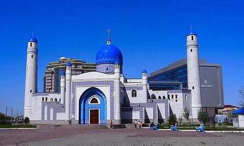 Manjali Mosque 1