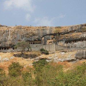junnar caves