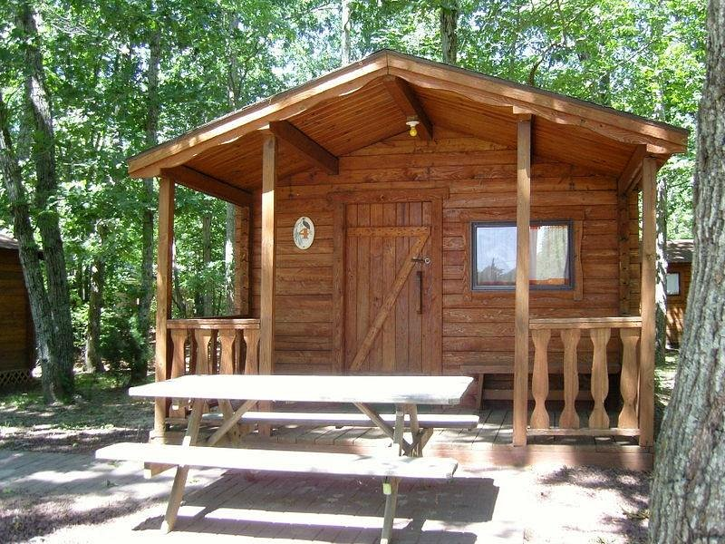 Cabin - Picture of Avalon Resort, Paw Paw - TripAdvisor