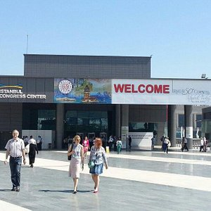 Istanbul convention center