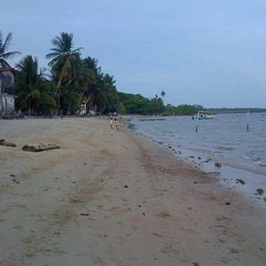 Praia Cova da Onça - Boipeba