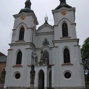 Kirche von Zeliv