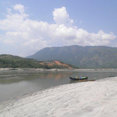 Irrawaddy Confluence