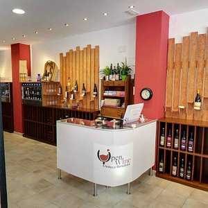 Open Wine Benidorm - Tú Catas, Tú Eliges