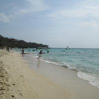 Playa Blanca-Baru
