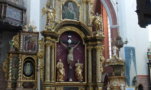 Another Altar