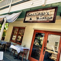 Santiago's Bodega - Key West, FL