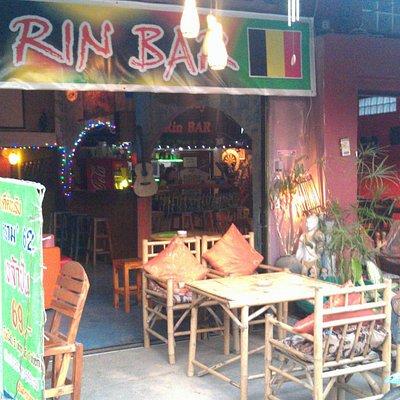 RinBar, Chiang Khong, Thailand