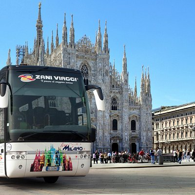 Zani Viaggi buses