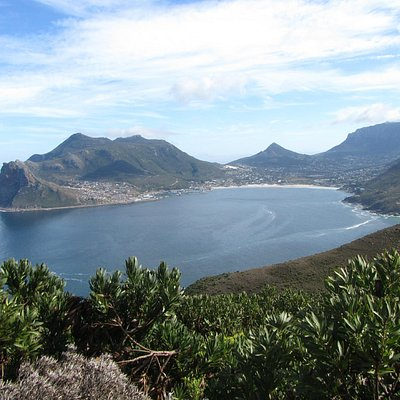 Proudly Hosted in Hout Bay