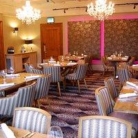 Llugwy River Restaurant