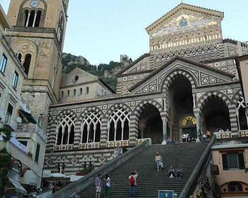 Cattedrale di Sant'Andrea Duomo di Amalfi