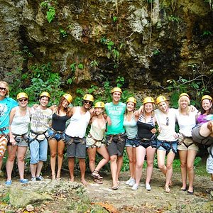 Group Adventure