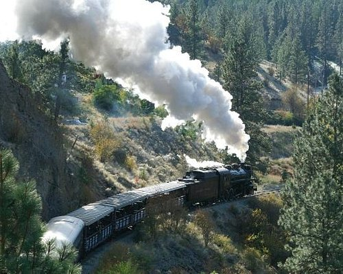 provided by: Kettle Valley Steam Railway