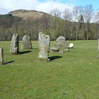 Kinnell Stone Circle