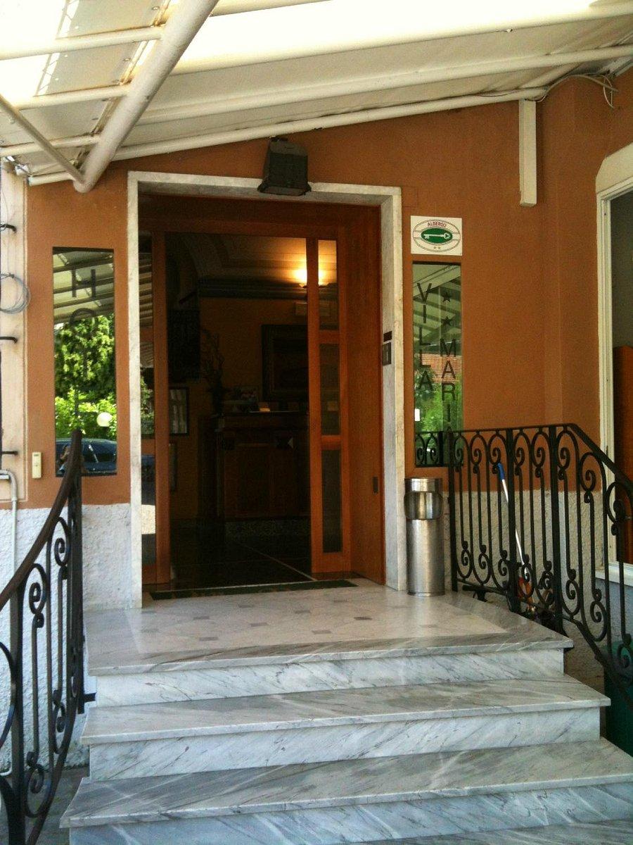 HOTEL VILLA MARIA (Varazze): Prezzi 2021 e recensioni
